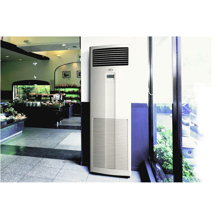 Колонен климатик Daikin FVА71А/RZASG71MV1 Advance, 24 000 BTU, Клас А+