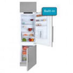 Хладилник-фризер за вграждане