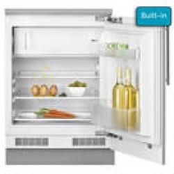 Малки хладилници за вграждане