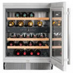 Мултитемпературни охладители за вино