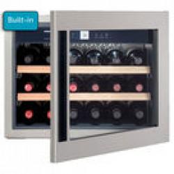 Охладители за вино за вграждане