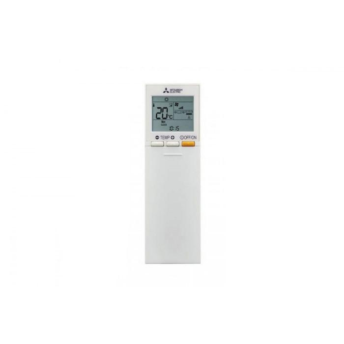 Хиперинверторен климатик Mitsubishi Electric MSZ-LN25VGW/MUZ-LN25VGHZ NATURAL WHITE ZUBADAN, 9000 BTU, Клас A+++