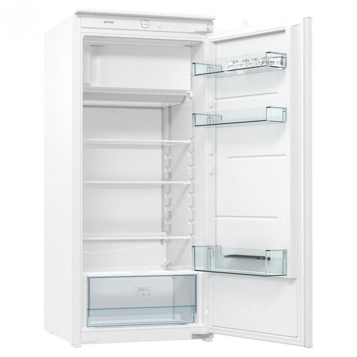 Хладилник за вграждане Gorenje RBI4122E1, 123 см