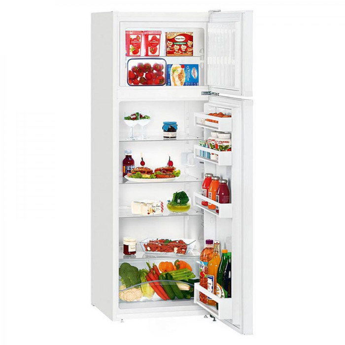 Хладилник Liebherr CTP 251 SmartFrost