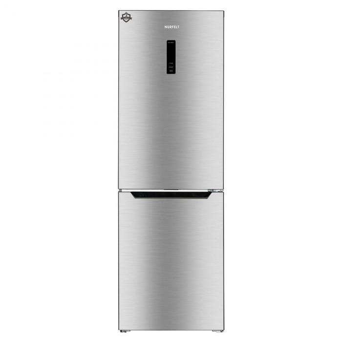 Хладилник Nurfelt CNT-195IN NoFrost