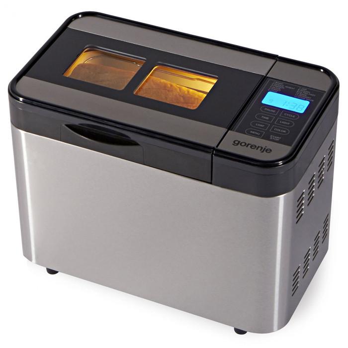 Хлебопекарна Gorenje BM1400E, 1.4 кг, 815W