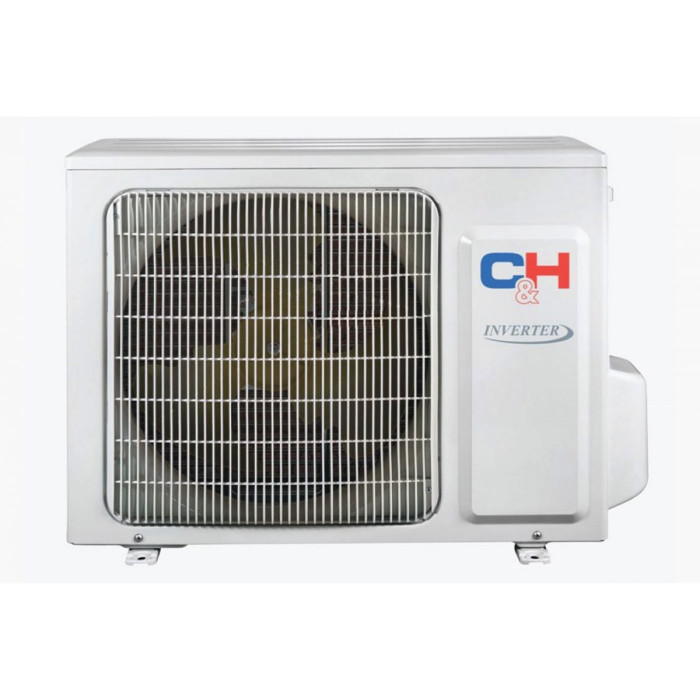 Инверторен климатик Cooper and Hunter CH-S09FTXQ-NG Veritas WiFi R32, 9000 BTU, Клас A++