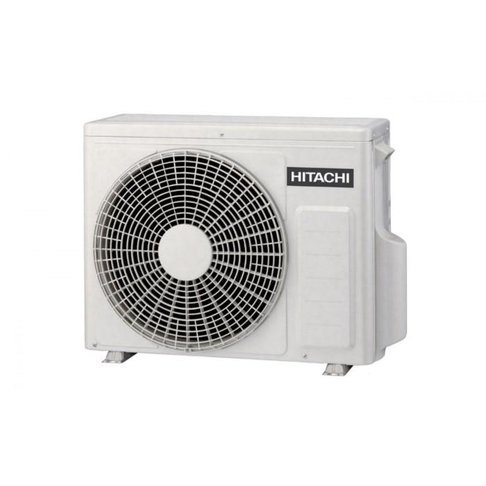 Инверторен климатик Hitachi RAK25REF/RAC25WEF DODAI, 9000 BTU, Клас A++