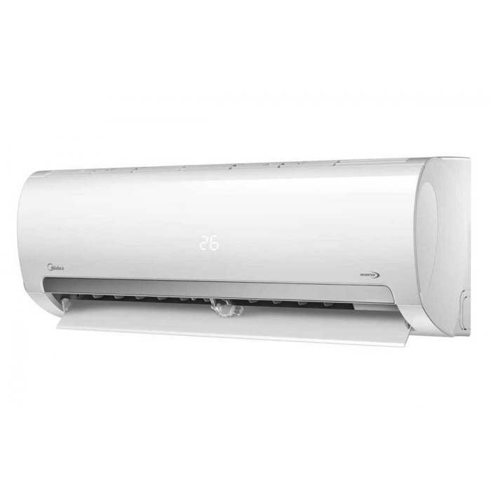 Инверторен климатик Midea MA2-09NXD0-I/MA-09N8D0-O Prime, 9000 BTU, Клас A++