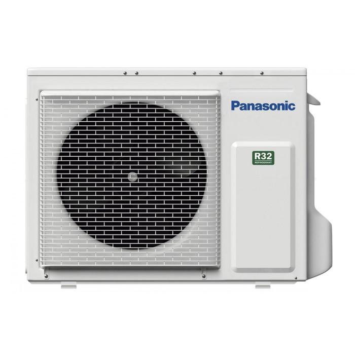 Инверторен климатик Panasonic CS-FZ60WKE/CU-FZ60WKE, 21000 BTU, Клас A++