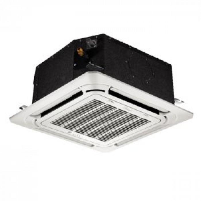 Касетъчен климатик Midea MCA3U-18HRFNX-QRD0W/MOX330U-18HFN8-QRD0W, 18 000 BTU, Клас А++