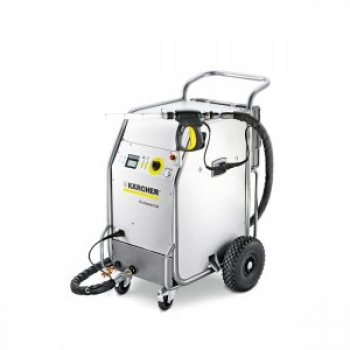 Уред за почистване със сух лед Karcher IB 15/120