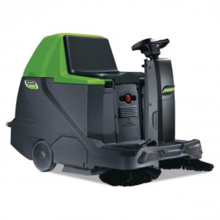 Седлова метачна машина Cleancraft AUKM 600
