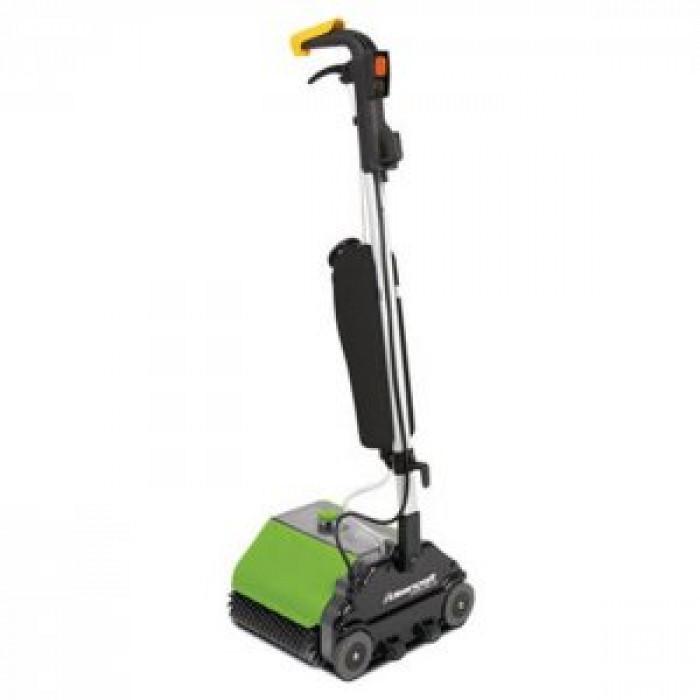Подопочистваща машина Cleancraft DWM 280 AC