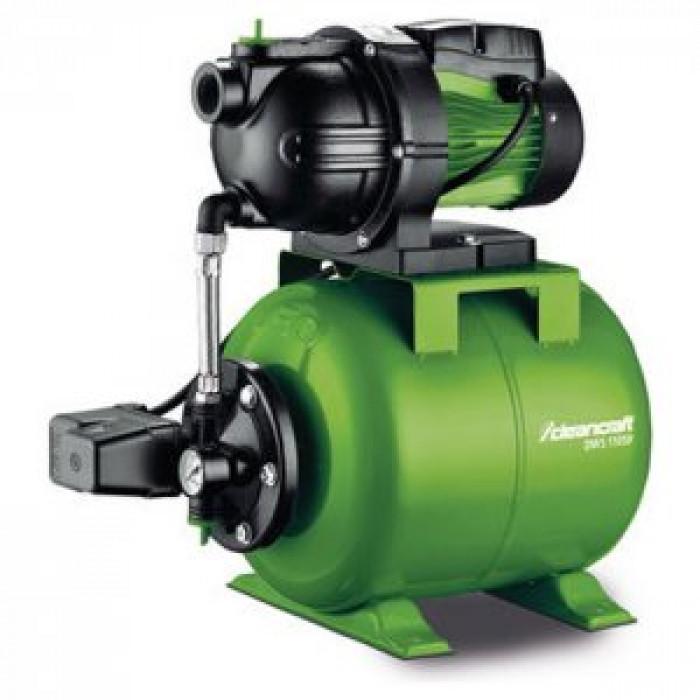 Хидрофор Cleancraft DWS 1105P