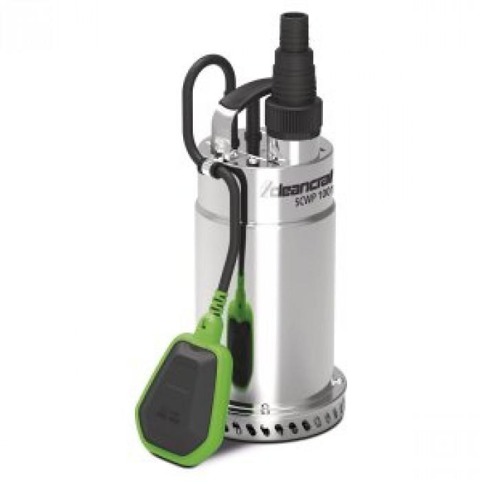Потопяема помпа Cleancraft SCWP 10013 за чиста вода
