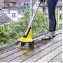 Уред за почистване на външни настилки Karcher PCL 4