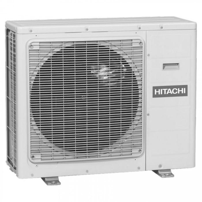 Подов климатик Hitachi RAF50RXE/RAC50FXE SHIROKUMA, 18000 BTU, Клас A+