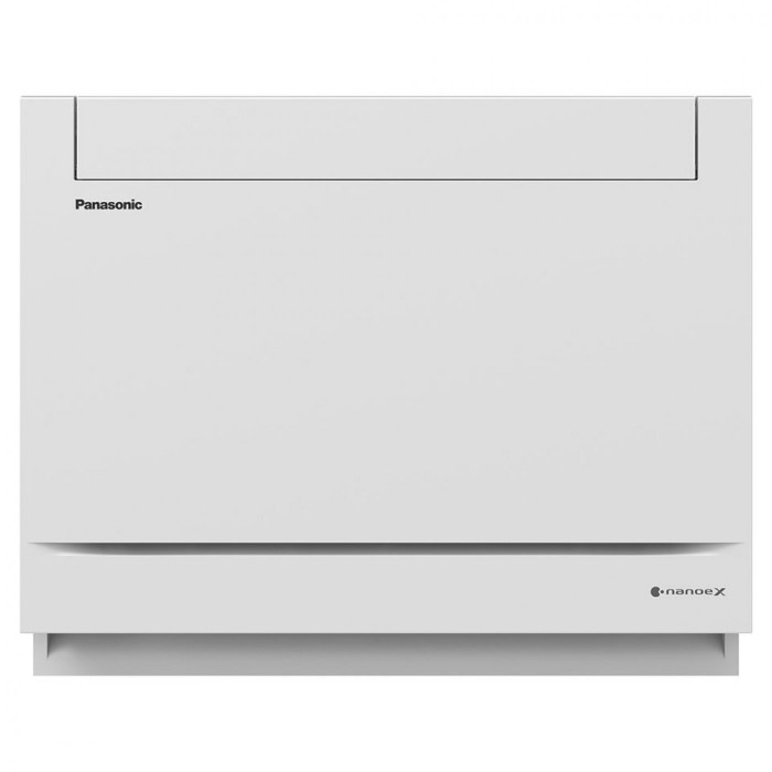 Подов климатик Panasonic CS-Z50UFEAW/CU-Z50UBEA, 18000 BTU, Клас A++