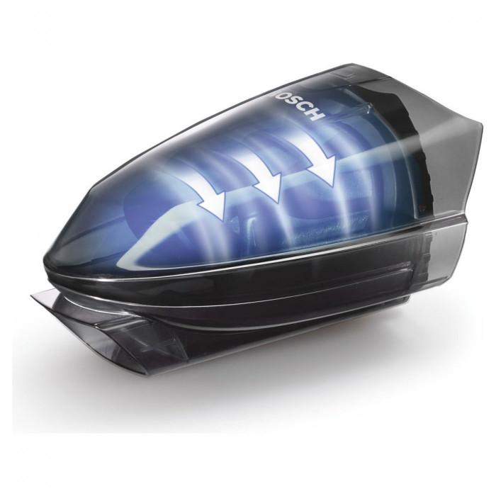 Ръчна прахосмукачка с батерия Bosch BHN14N Move