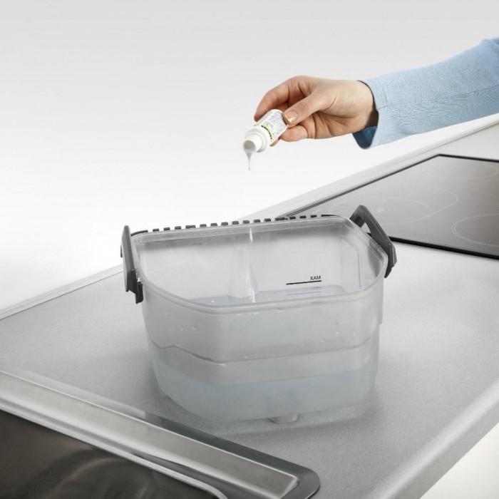 Прахосмукачка с воден филтър Karcher DS 6