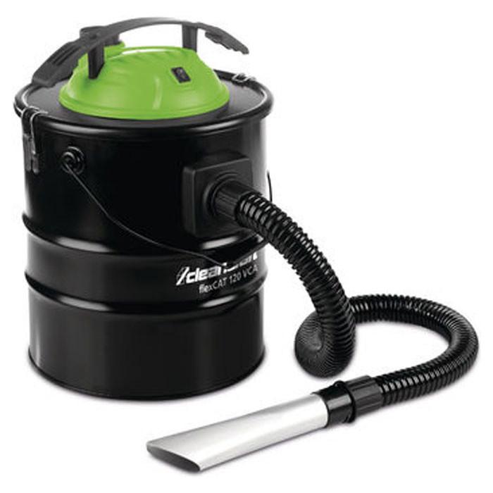 Прахосмукачка за пепел Cleancraft flexCAT 120 VCA