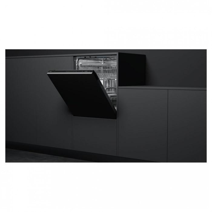 Съдомиялна за пълно вграждане Teka DFI 46700, 60 см, 14 комплекта