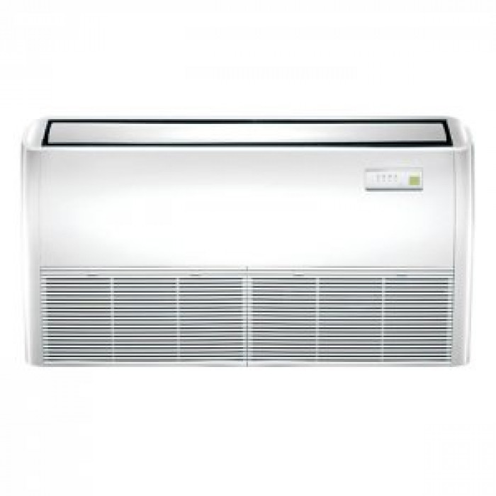 Подово-таванен климатик Midea MUE-36HRFNX-QRD0W/MOD30U-36HFN8-QRD0W, 36000 BTU, Клас A++