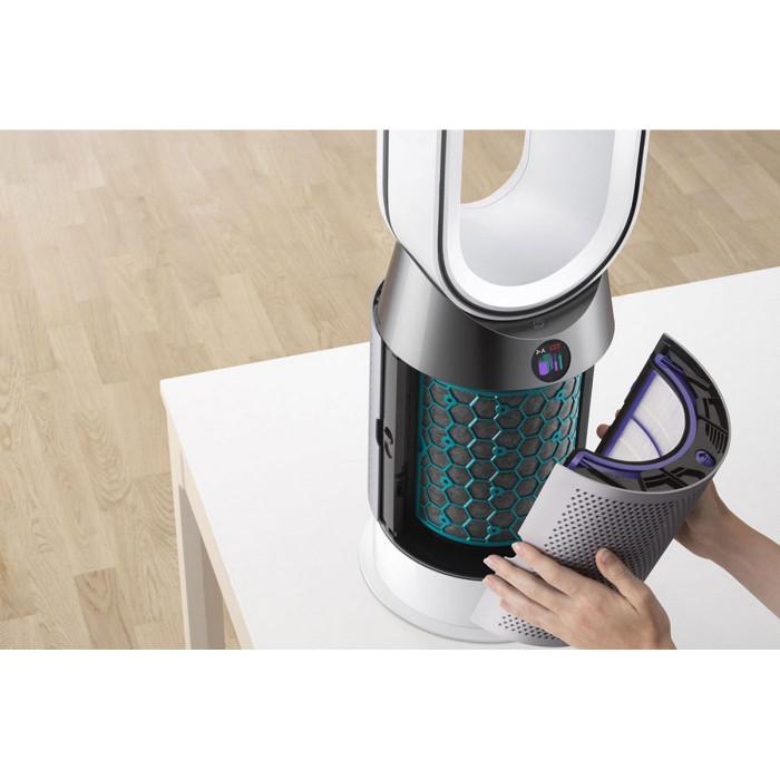 Въздухопречиствател Dyson Pure Hot and Cool™ HP04
