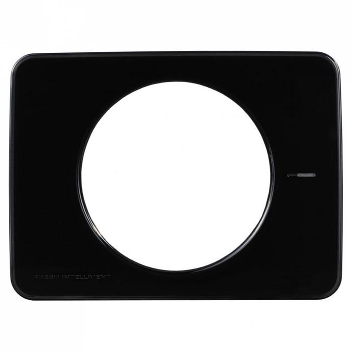 Вентилатор за баня Fresh Intellivent 2 - бял