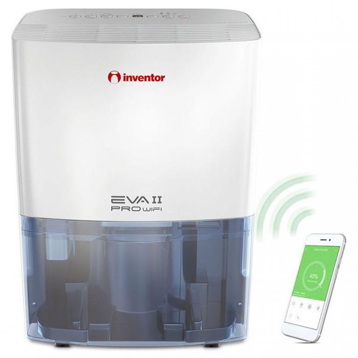 Влагоуловител Inventor EVP-WF20L EVA II PRO WiFi
